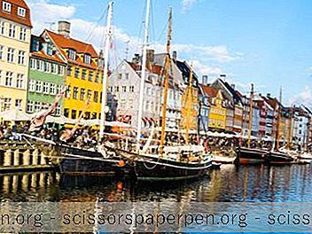 Beste Reistijd Voor Kopenhagen, Denemarken, Weer En Andere Reistips