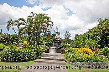 Најбоље Време За Посету Денпасару, Где Је Бали, Време Током Цијеле Године