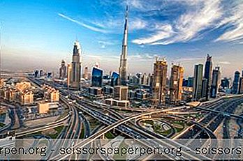 Najbolje Vrijeme Za Posjet Dubaiju, Vrijeme Tijekom Cijele Godine