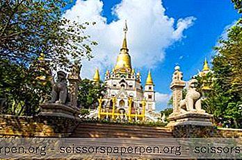 Съвети За Пътуване - Най-Доброто Време За Посещение На Град Хо Ши Мин, Виетнам, Времето През Цялата Година