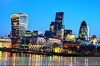 Paras Aika Vierailla Lontoossa, Englannissa, Sää Ja Muut Matkavinkit