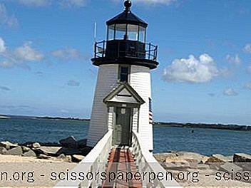 El Mejor Momento Para Visitar Nantucket, El Clima Y Otros Consejos De Viaje