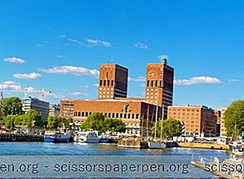 Waktu Terbaik Untuk Mengunjungi Oslo, Norwegia, Cuaca Sepanjang Tahun