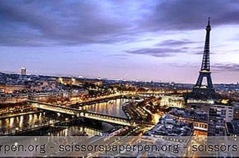 Thời Gian Tốt Nhất Để Đến Paris, Pháp, Thời Tiết Và Các Mẹo Du Lịch Khác