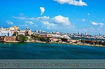 Paras Aika Käydä Puerto Ricossa - San Juanin Sää Ja Muut Matkavinkit