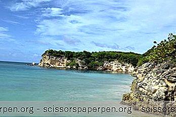 Beste Tiden Å Besøke Punta Cana, Dominikanske Republikk, Vær Året Rundt