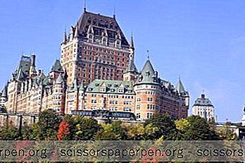 Beste Reisezeit Für Quebec City, Kanada, Wetter Und Andere Reisetipps