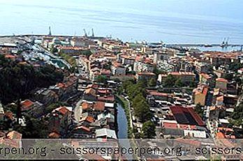 Cel Mai Bun Timp Pentru A Vizita Rijeka, Croația, Vreme De Tot Anul