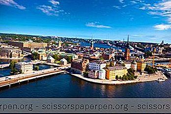 Meilleur Moment Pour Visiter Stockholm, Suède, Météo Et Autres Conseils De Voyage