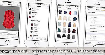 Die Beste Reise-App Für Eine Fashion Diva
