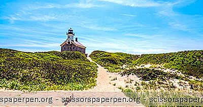 Travel Ábendingar - Dagsferð Block Island