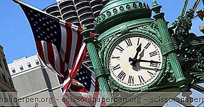 Chicagon Aikavyöhyke