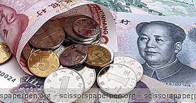 Monnaie Chinoise - Conseils De Voyage