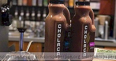 Cholaca - 100% Pure Cacao Drink