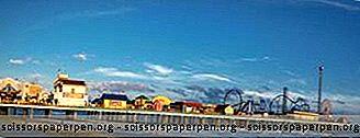Dallas - Galveston Etäisyys: Ajo, Lentokoneella, Junassa Tai Linja-Autolla