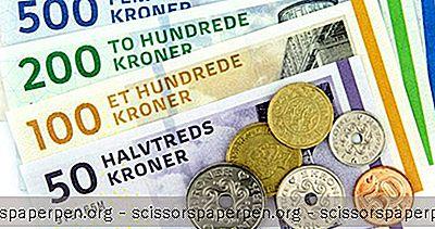Tanskan Valuutta - Vinkkejä Matkustajille