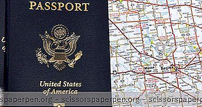 Trenger Du Et Pass For Å Reise Til Canada?