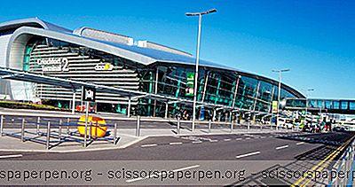 Codice Dell'Aeroporto Di Dublino