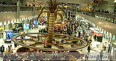 Seyahat Ipuçları - Dxb Havaalanı Kodu