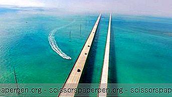 フォートローダーデールからキーウエストまでの距離:運転、飛行機、電車、バス