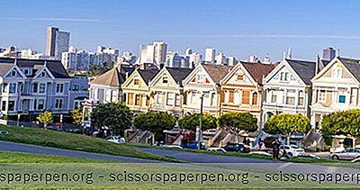 Rumah Penuh Di San Francisco