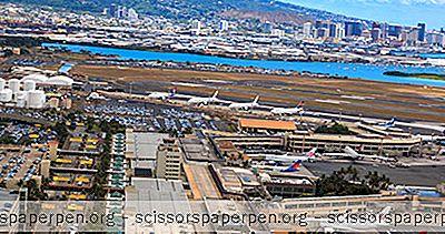 Съвети За Пътуване - Код На Летището На Хавай