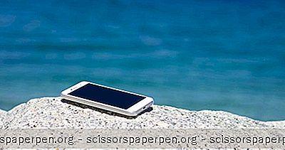 So Finden Sie Ein Verlorenes IPhone Oder Android-Handy