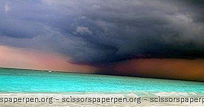 ฤดูพายุเฮอริเคนในเม็กซิโก