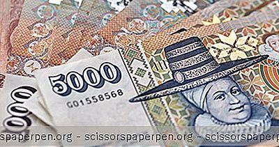 Island Währung - Tipps Für Reisende