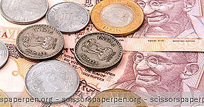 Ινδικό Νόμισμα - Ταξιδιωτικές Συμβουλές