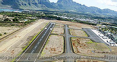 Kauai Flughafen Code