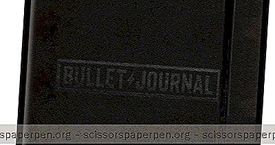 Các Lời Khuyên Du Lịch - Theo Dõi Kinh Nghiệm Kỳ Nghỉ Của Bạn Với Phương Pháp Bullet Journal