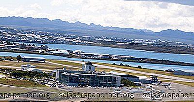 Kode Bandara Kef