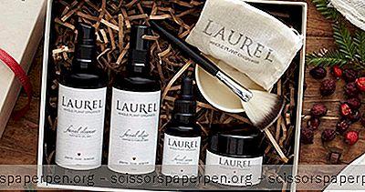 Laurel - Luonnollinen Ja Orgaaninen Ihonhoito