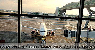 Lgw Flughafen Code