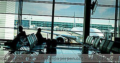 Travel Ábendingar - Kóði London Airport
