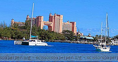Miami Nach Bahamas Tagesausflug