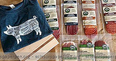 Niman Ranch - Alles Natürliche Und Humane Fleisch Von Colorado