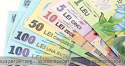 Roemeense Valuta - Tips Voor Reizigers