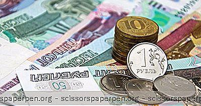Russische Währung - Reisetipps