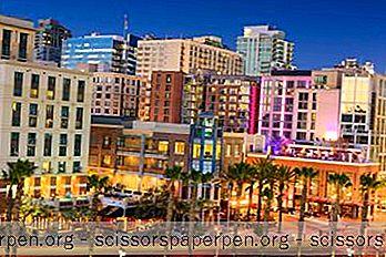 San Diego Nach Santa Barbara: Entfernung & Andere Reisetipps