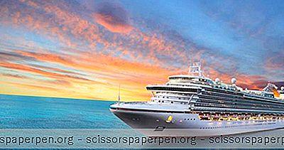 Uštedite Novac Repozicioniranjem Krstarenja