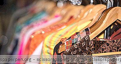 Osta Korkealaatuisia Naisten Vaatteita Verkossa Afrm: N Kanssa