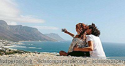 Snapchat Filter - Tipps Für Reisende