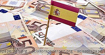 Měna Španělska - Tipy Pro Cestovatele