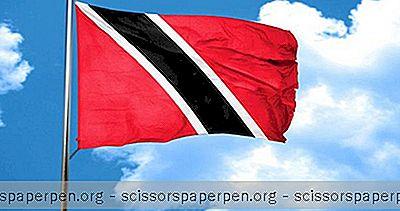 Reistips - Trinidad En Tobago Carnaval