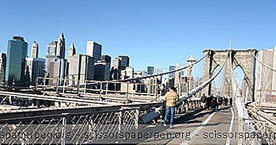 Pasivaikščiojimas Bruklino Tiltu