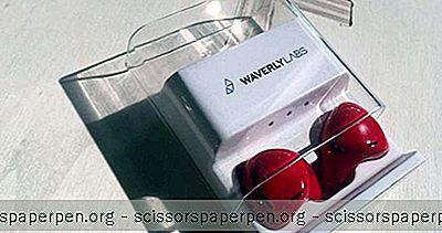 """""""Waverly Labs"""" - Novatoriški Kalbų Vertimo Įtaisai Keliautojams"""
