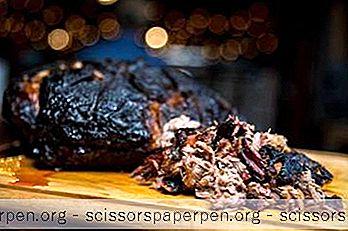 15 Mejores Restaurantes De Barbacoa En Nashville