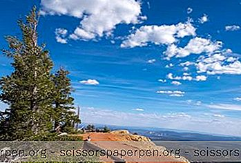 Estados Unidos - Las Mejores Caminatas De Bryce Canyon De 20
